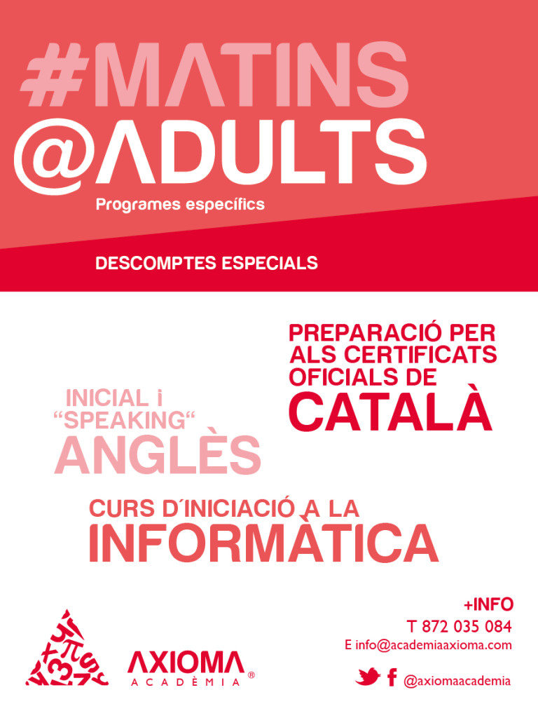 cartell adults